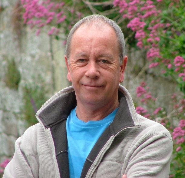 Photo of Bob Smith Dorset Volunteer