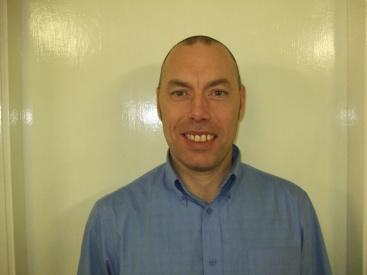 Alan Davison