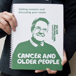 Cancer and Older People