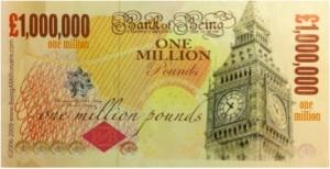 £1000000