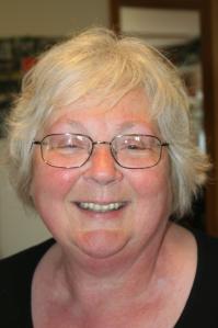 Janet from Dorset Macmillan Advocacy