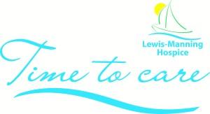 Lewis Manning Hospice Logo