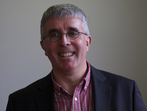 Phil Vining, Manager, Cancer, Older People and Advocacy, Age Connects Cardiff & the Vale