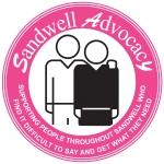 Sandwell Advocacy Logo
