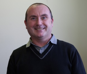 Dave Bradshaw