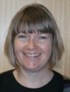 Juliet Hammonds
