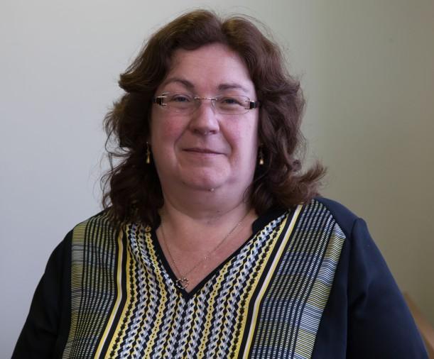 Janet Cullingford