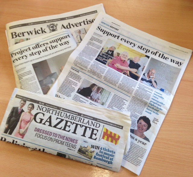 Gazette photo