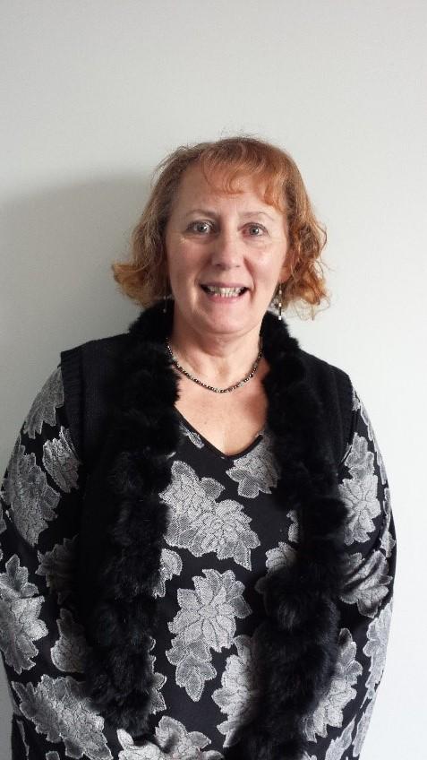 Pauline Goodwin