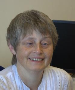 Angela Clarkson