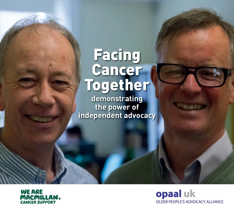 front-cover-facing-cancer-together